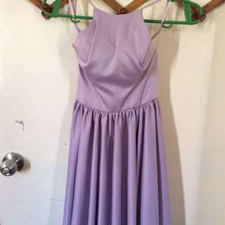 DESINO DULCE DESIGNED DRESS