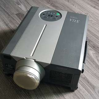 Projector CP-X958