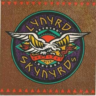 Skynyrd's Innyrds Their Greatest Hits cd