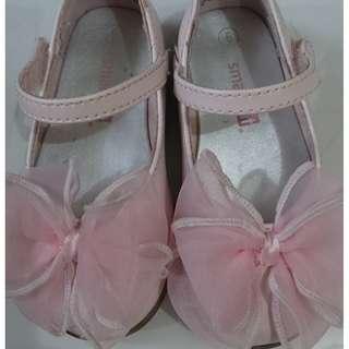 Sepatu SmartFit Baby Pink
