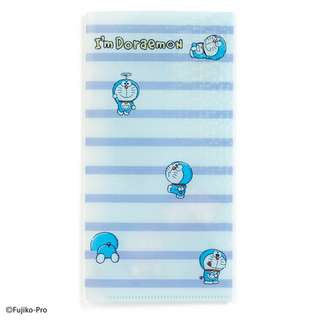 Japan Sanrio Doraemon Ticket Holder (I'm DORAEMON)