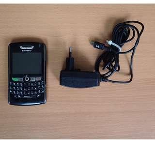 BlackBerry 8820 – Mobile Phone