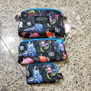Jujube BNWT WOW Cute but Deadly Be Set