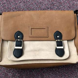 Satchel A4 Bag