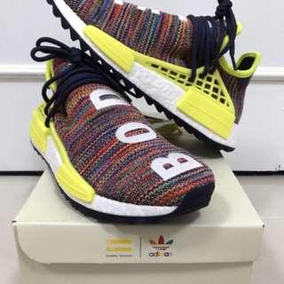 Adidas PW Human Race NMD Trial