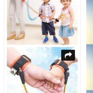 ANTI LOST WRIST LINK BABY SAFETY HARNESS BAND