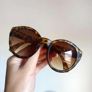 NEW Tobi Sunglasses
