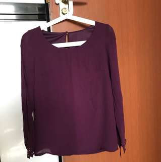 Purple Top