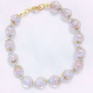 Bracelet from Italy