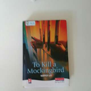 To Kill a Mockngbird