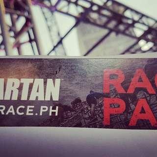 Spartan race pass