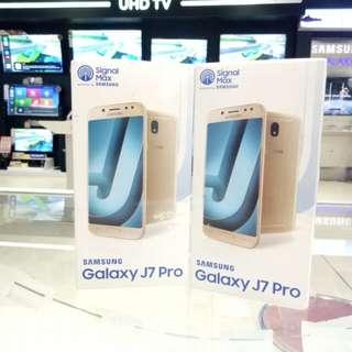 Dijual Kredit Samsung J7 PRO