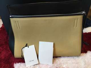 90% new authentic Celine