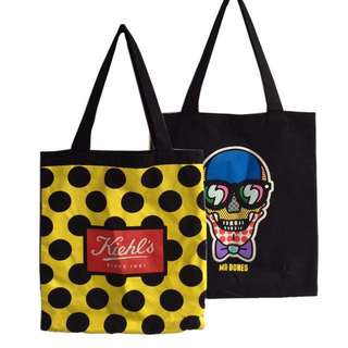 Kiehls Eco Bag
