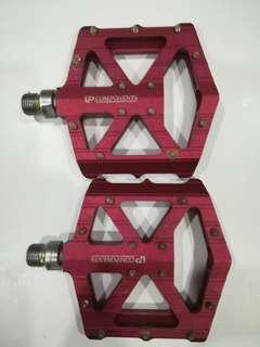 pedal vp component