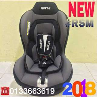 CARSEAT F5000K CARSEAT 2018