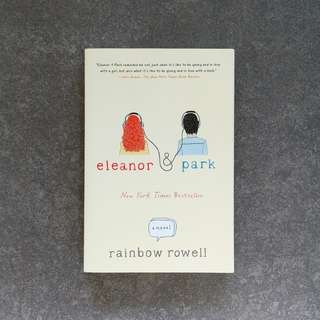 """Eleanor & Park"" (Rainbow Rowell)"