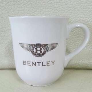Bentley Mug