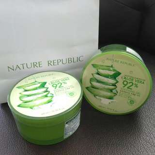NATURE REPUBLIC JAR 300ML