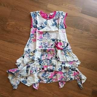 Preloved Dress cantik import