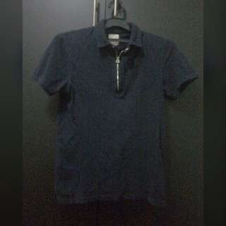 Zara Authentic Polo Shirt