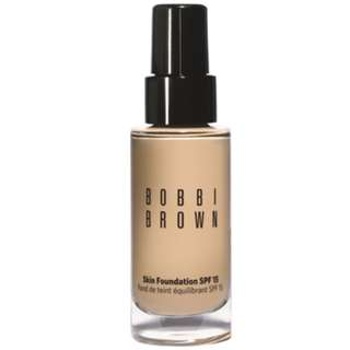 BOBBI BROWN Skin Foundation SPF 15 RRP$72 - Cool Sand 2.25