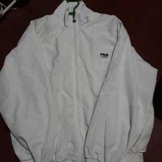 Fila Jacket