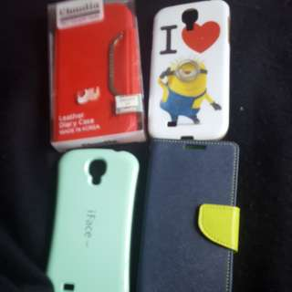 S4 phone covers