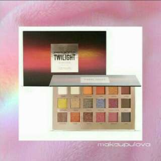 Twilight focallure limited edition