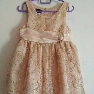Girl Dress #bajet20