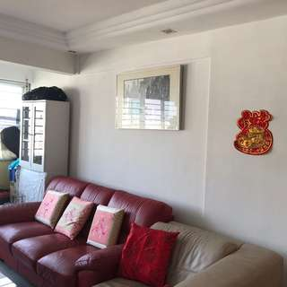 FOR SALE - 5S BLK 357 CLEMENTI AVE 2
