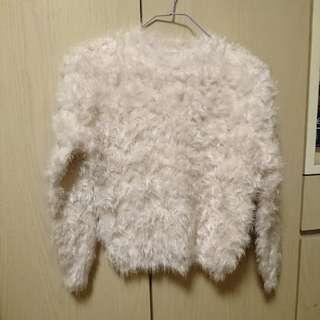 高貴毛毛衫