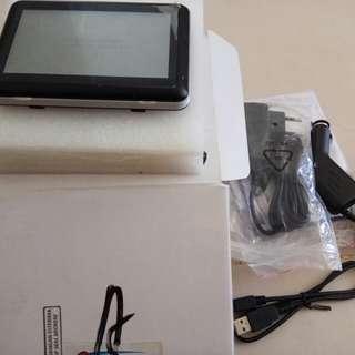 GPS accesories Daihatsu ORI