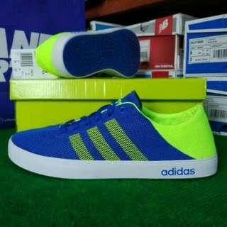 Adidas vs easy vulc sea blue men (F99172)