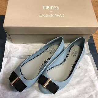 Melissa X Jason Wu Flat