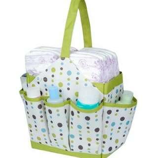 Diaper Caddy Bag