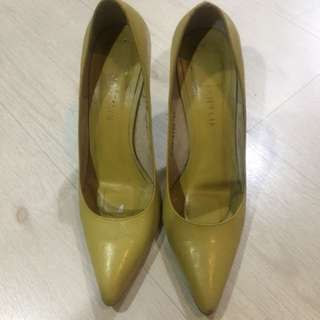 Janilyn pointed pumps