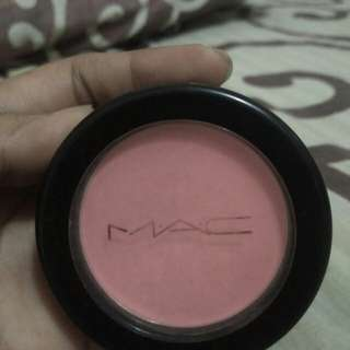 Mac 2 'color blusher