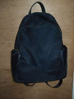 HUSH PUPPIES tas punggung,tas backpack