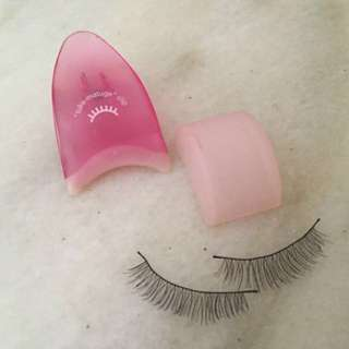 False Eyelashes Applicator