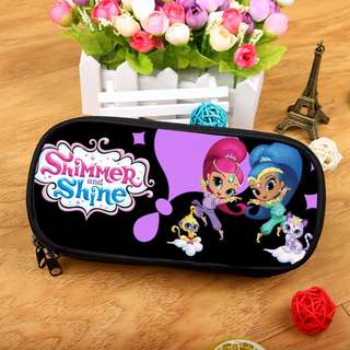 Little Shimmer And Shine Pencil Case - 5R1