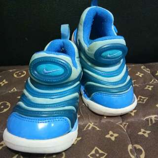 Authentic Nike Free for toddler