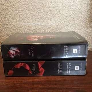 Stephenie Meyer Novels