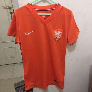 Nike amsterdam jersey