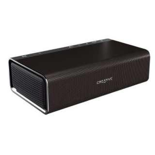 BNIB Creative Roar Pro Bluetooth Sound Blaster Speaker