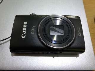 canon IXUS 285 SH