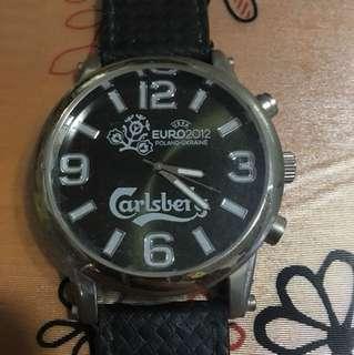 加士伯紀念錶