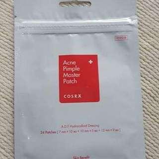 COSRX Acne Master Patch (contains 24 pcs)
