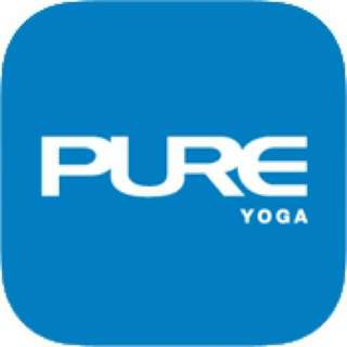 Pure yoga membership - presale
