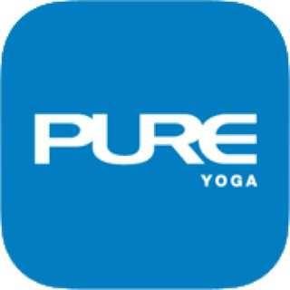 Pure yoga membership - presale